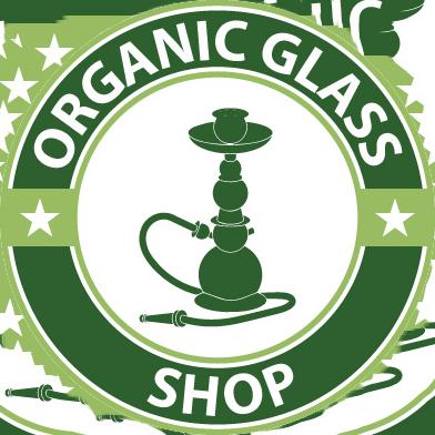 OrganicGlassShop logo